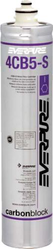 エバーピュア 浄水器 交換用カートリッジ 4CB5-S