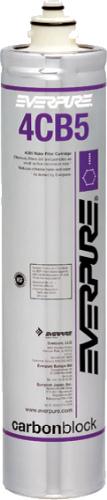 エバーピュア 浄水器 交換用カートリッジ 4CB5