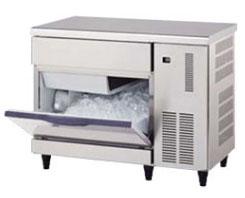 幅1000 奥行600 製氷能力75kgタイプ 大和冷機アンダーカウンタータイプ製氷機 DRI-75LMTE
