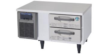 FTL-90DNF ドロワー冷凍庫 ホシザキ 幅900 奥行600 容量34L