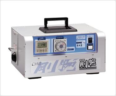 オーニット オゾン発生装置 殺菌能力240m2 能力4段切替 剛腕スーパー GWN-2000S