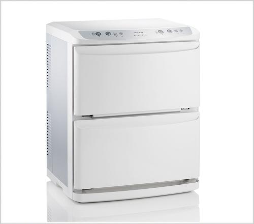 HC-21LXPRO タオルウォーマー 冷温切替 容量11Lx2 タイジ