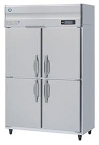 幅1200 奥行800 ホシザキ タテ型冷凍庫 容量1042L HF-120A