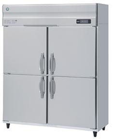 幅1500 奥行800 ホシザキ タテ型冷凍庫 容量1335L HF-150A3