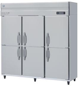 幅1800 奥行800 ホシザキ タテ型冷凍庫 容量1620L HF-180A3