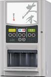 HPT-483LD-O 給茶機 リーフ・パウダータイプ 卓上型 鳳商事