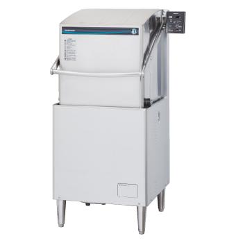 幅640 奥行655 ホシザキ食器洗浄器 ドアタイプ 貯湯タンク内蔵 JWE-580UB