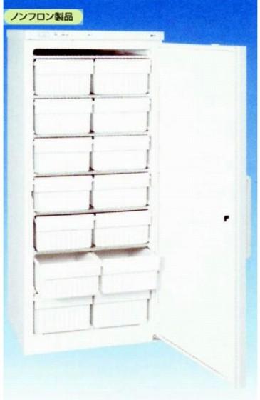 ダイレイ 縦型無風 冷凍ストッカー 冷凍庫 【送料無料】 472L SD-521 -30度 【業務用】