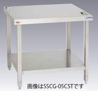 マルゼン スチームコンベクションオーブン専用架台 SSC-02MCST