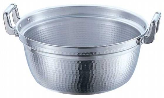 387-01 KO アルミ段付鍋 30cm 104001160