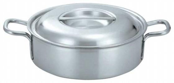367-03 KO プロデンジ 外輪鍋 45cm 104008030