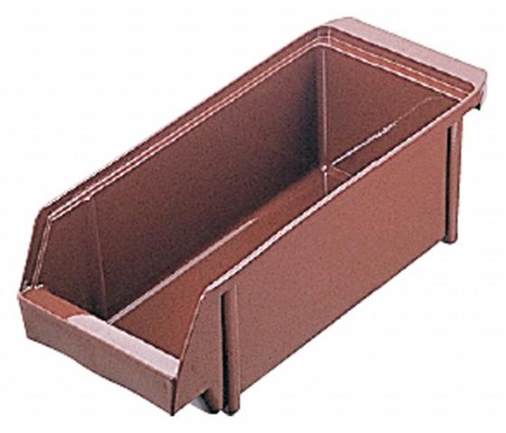 744-12 BKオーガナイザーボックス ブラウン 105007800