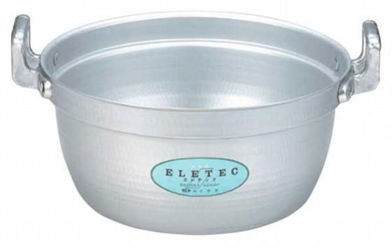 368-12 エレテック 料理鍋 39cm 11004420