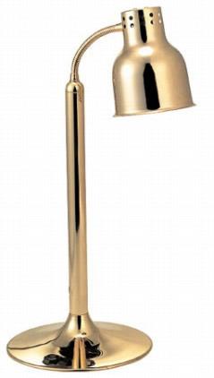 689-05 SW ランプウォーマー メタルベース 一灯式 128021750