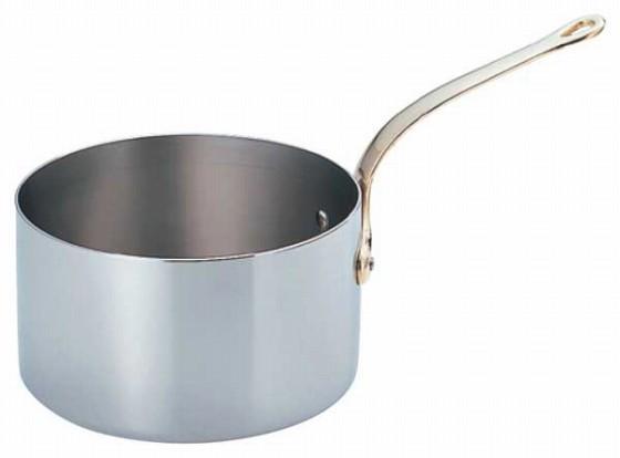 371-09 SW 電磁片手鍋深型 21cm 128023740