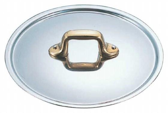 371-12 SW 電磁鍋用蓋 18cm 128023920