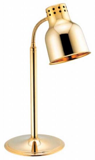 689-14 SW ランプウォーマー 1灯式ロータイプ 128035380