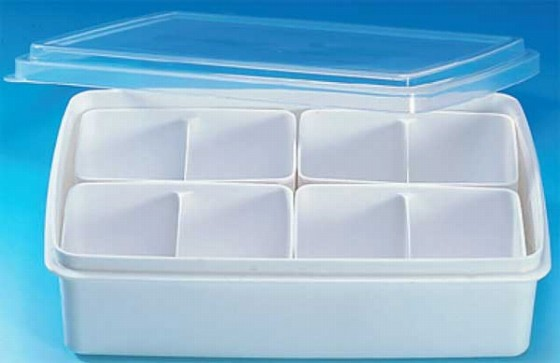 466-04 検食保存容器 S-230K 20015520