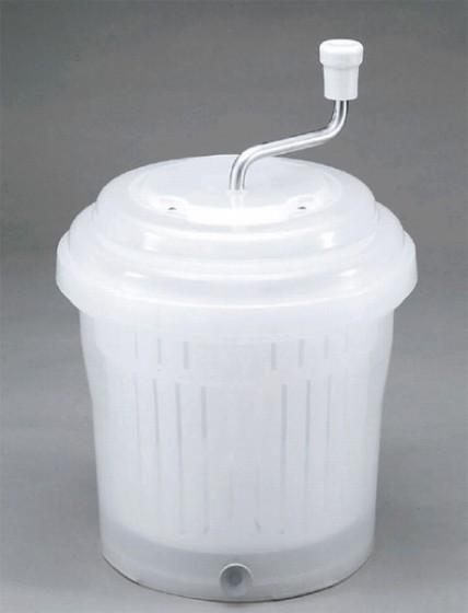 481-07 抗菌ジャンボ野菜水切り器 10型 21002090