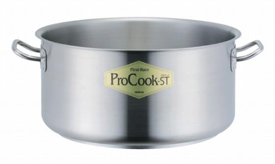 365-08 プロクック ST 外輪鍋 40cm 211002000