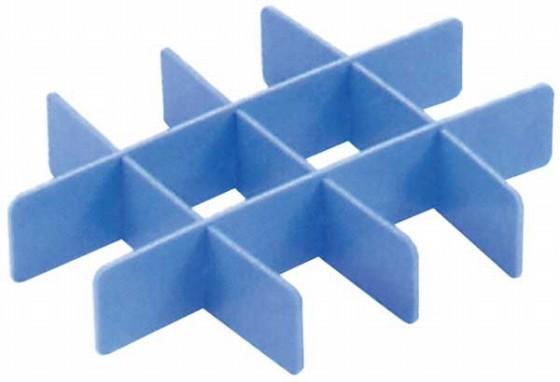 433-13 保温・保冷コンテナー RH-10・20・30用中仕切り板 237000100