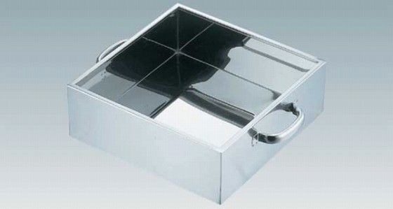 514-06 PE SUS444電磁対応水槽 33cm用 25001730