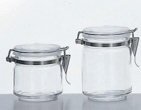464-01 抗菌密封保存容器 M-6688 750 254000380
