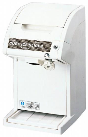 653-01 アイススライサーHC-18C ホワイト 27004560