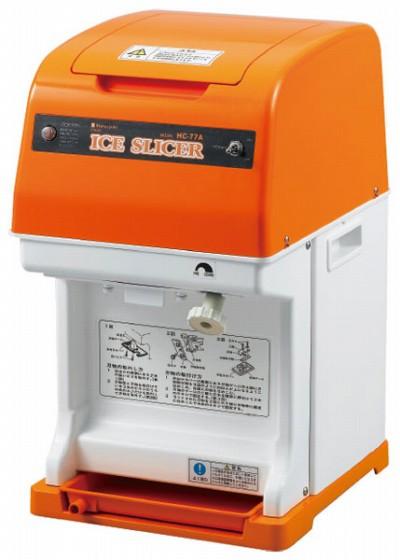 653-02 アイススライサー HC-77A 27004760
