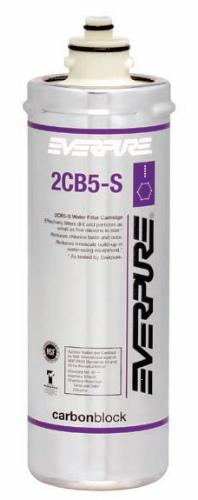 エバーピュア 浄水器 交換用カートリッジ 2CB5-S