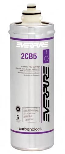 エバーピュア 浄水器 交換用カートリッジ 2CB5