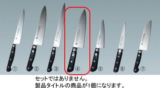 571-01 堺孝行 グランドシェフシリーズ (4)洋出刃 24cm 304002010