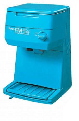 653-04 スワン アイススライサー FM-5S ブルー 311000640