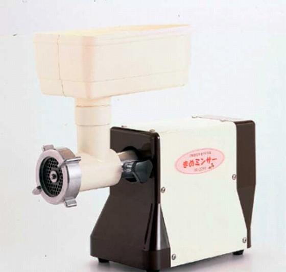 642-14 ボニー 電動まめミンサー BK-205N 324001160