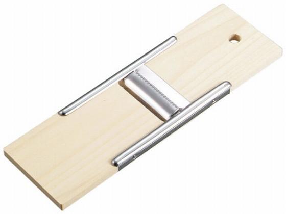 638-12 木製両用調理器 326000630