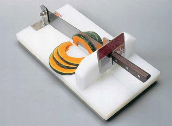 640-07 かぼちゃカッター薄刃タイプKC-5S 330006370