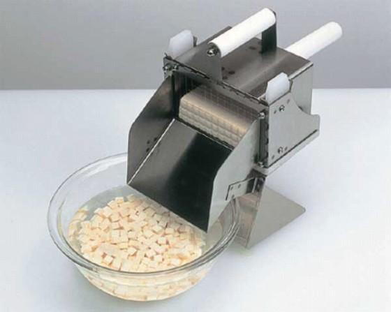 639-09 豆腐さいの目 カッターTF-1 20mm角 330006420