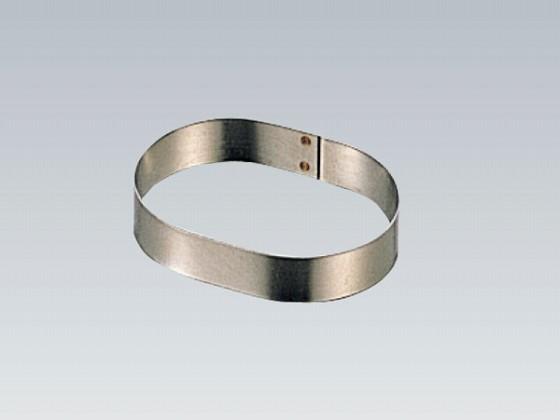 518-12 18-0小判型リング ENDO コロッケ用 336002770