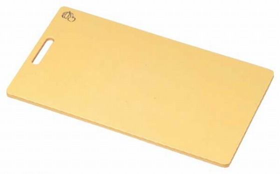 603-03 家庭用抗菌プラまな板 大 339001480