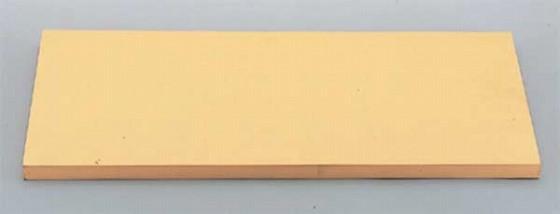 599-04 アサヒ 抗菌合成ゴムまな板 K106号 339005610