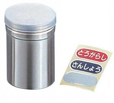 621-09 18-8T缶(ビニールフタ付) 大 34000280