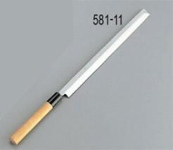 581-11 孝義 蛸引 24cm 344001160