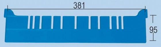 435-17 TC-1用 仕切板 大 371014830