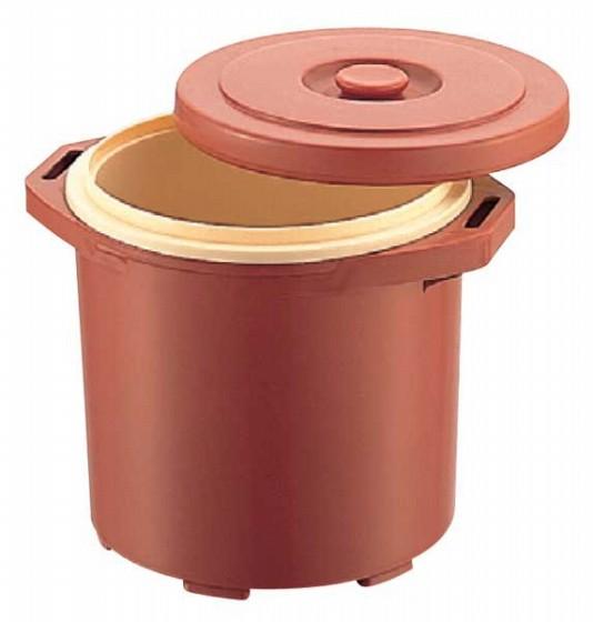 678-01 保温食缶ごはん用 DF-R1(大) 378000040