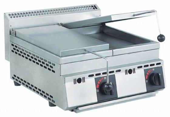 485-03 厨太くんギョーザ焼 GY-Z3(3連) プロパン 379004040