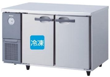 4071S-EC 大和冷機 インバーター制御コールドテーブル冷凍冷蔵庫 エコ蔵くん 幅1200 奥行750 容量300L