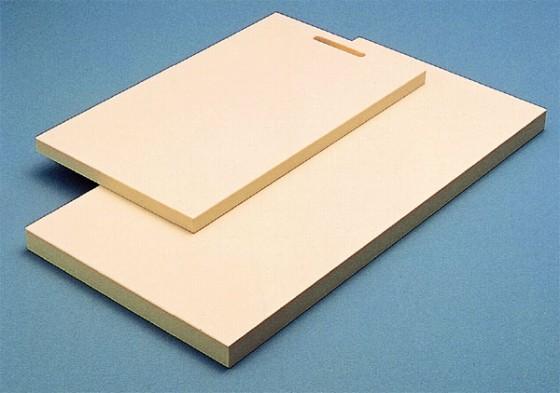 601-04 K型 抗菌ピュア まな板 PK7 20mm 467005010