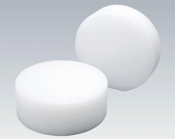 605-03 K型 プラスチック 中華まな板 500×100 467005980