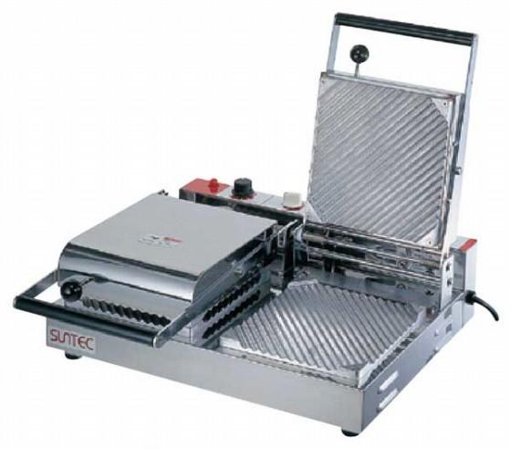710-14 パニーニクッカー PC-20(ダブル) 474000390