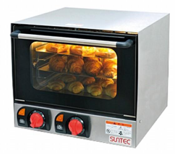 740-03 コンベクションオーブン COS-100 474000630